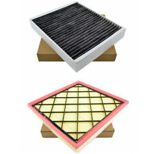 Engine & Cabin Air Filter for 2012-2016 Buick Verano 2011-2015 Chevrolet Cruze
