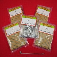 250 new passap knitting machine needles type pfaff e6000 duomatic DM80