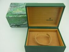 Original Rolex Uhrenbox 64.00.01 Daytona Submariner GMT  ║ M865