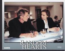 Harrison Ford Kristin Scott Thomas Random Hearts 1999 original movie photo 20855