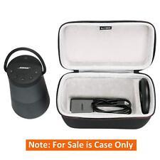 LTGEM Case for-Bose SoundLink Revolve+ Portable & Long-Lasting Bluetooth Speaker