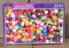 Puzzlebug Candy Explosion Jigsaw Puzzle  NEW