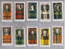 Exploration/Empire Reproduction Collectable Cigarette Cards