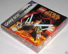 LEGO Star Wars: The Video Game (Game Boy Advance) ..Brand NEW!!