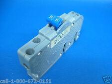15 Amp Twin Zinsco or GTE Sylvania Replacement Breaker by UBI 15A R38 1515
