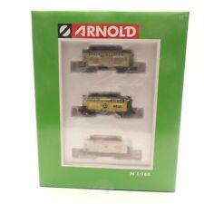 Arnold N HN6019 Bierwagen Set SBB/ CFF/ FSS / neuwertig in OVP ER6664