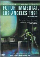 DVD FUTUR IMMEDIAT LOS ANGELES 1991