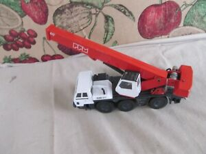 Joal 1:50 PPM 530 ATT Crane for parts restoration