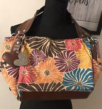 Women's Relic Medium Sized Brown Purse / Handbag