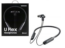 Samsung U Flex Bluetooth Wireless In-ear Flexible Headphones w/ Microphone NEW