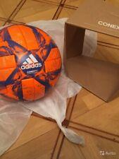 Adidas New orange Ball Fifa Conext 2019 winter Size 5 with box Dn8645