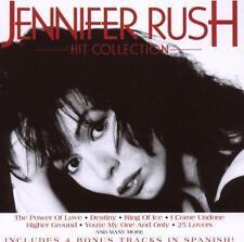 Hit Collection von Jennifer Rush (2007)
