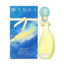 Wings Giorgio Beverly Hills For Women 3 oz Extraordinary Eau de Toilette Spray