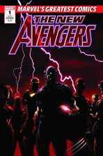 New Avengers Comics (2005) #1-60 - 12 x TPB Mint Condition