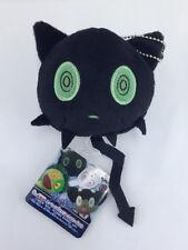 Blue Exorcist Ao no Plush Doll Key Chain official Banpresto Coal Tar 1