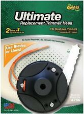 Grass Gator 4750 Ultimate Replacement Trimmer Head , New, Free Shipping