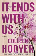 It Ends with Us: A Novel, Hoover, Colleen