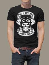 T-Shirt Sons Of Arthritis Ibuprofen Chapter Anarchy, Biker S -5XL