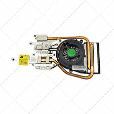 Ventilador y disipador para Fujitsu Siemens Lifebook Cp500811-01 Heatsink