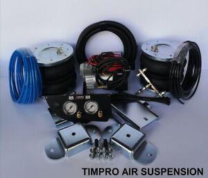 Suspension Pneumatique  Fiat Ducato, Citroen Jumper, Peugeot Boxer 2006-2021