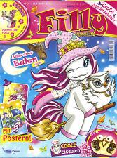 Filly Magazin 08/2013