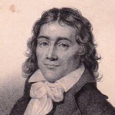 Camille Desmoulins Révolution Club des Cordeliers Guise