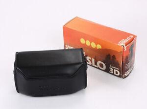 NIMSLO CASE FOR NIMSLO 3D, IN WORN BOX/216451