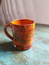 More details for welsh ewenny 1945 ve day celebration mug
