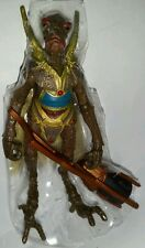 "Star Wars SUN FAC 3.75"" Figure Geonosian Warrior Leader Amazon Droid Factory"