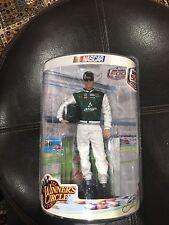 Winners Circle NASCAR Dale Earnhardt Jr. Daytona 500 2-15-09 Action Figure
