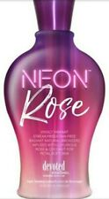 """New 2020 """"Neon Rose"""" Natural Bronzer by Devoted Creations W/Free Samples"""