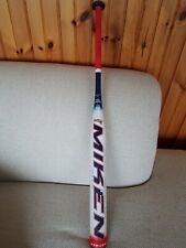 Miken Izzymax ICONMU 34/27.5 Slowpitch Softball Bar