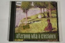 Afternoon With a Crossword - Various Artist -  Music CD