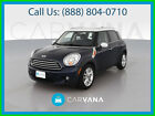 2013 Mini Countryman Cooper Hatchback 4D Dynamic Stability Control Keyless Entry Alloy Wheels Roof Rails Air Conditioning