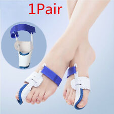 Bunion Splint Corrector Hallux Valgus Straightener Big Toe Separator Pain Relief
