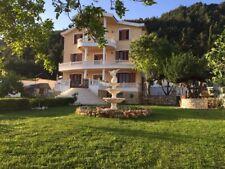 |Leben und Wohnen am Meer| Villa in Albanien
