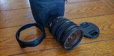 Panasonic 16-35mm F4 Zoom Lens