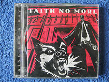 Musik CD Faith No More King For A Day Fool For A Lifetime