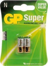 GP 910A LR1 1.5-Volt N Type Batteries