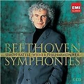 Beethoven: Complete Symphonies, , Audio CD, New, FREE & Fast Delivery