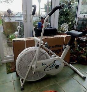 VFit Cardio Machine  Fitness Bike Buyer collects