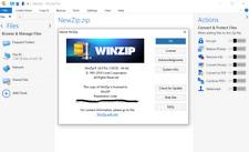✔️ Corel Winzip Pro 24 ✔️ Official License ✔️ Windows for 5 PC ✔️Instant Downlod