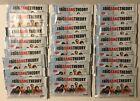 THE BIG BANG THEORY SEASONS 3 & 4 TRADING CARDS - LOT OF 24 SEALED PACKS