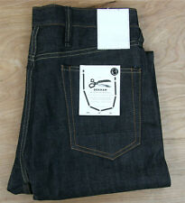 "Denham Selvedge Denim Jeans  ""Upgrade"" Regular Fit Denham Jeans"