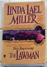 Two Brothers The Gunslinger and the Lawman by Linda Lael Miller