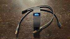 Fitbit Fb404Bkl Charge Wireless Activity Wristband Large Band
