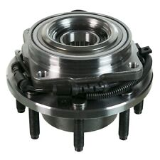 For Ford F-550 F-350 Super Duty Front Wheel Bearing and Hub Assembly Moog 515081