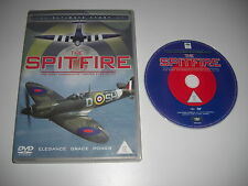 The Ultimate Story Of The Spitfire - 2004 - Region Free DVD - FAST POST