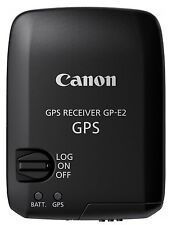 New Canon GPS Receiver GP-E2 Canon for EOS From Japan