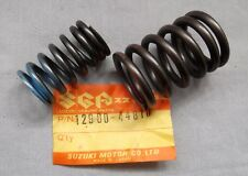 Genuine Suzuki GS450 GS500 GS650 XN-85 Turbo Resorte De Válvula Juego de 12900-44810